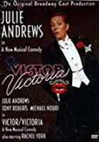Victor Victoria Stage Production