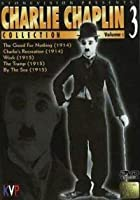Charlie Chaplin - Vol. 3