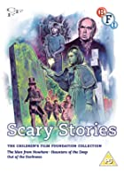 CFF Collection: Scary Stories