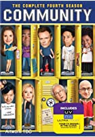 Community - Series 4 - Complete