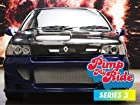 Pimp My Ride UK - Series 3