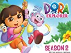 Dora the Explorer - Series 2