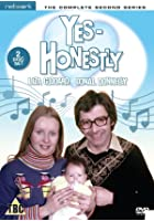 Yes, Honestly: The Complete Second Series