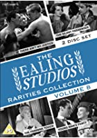 Ealing Studios Rarities Collection - Volume 8