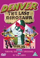 Denver The Last Dinosaur - Vol. 1