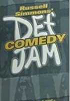 Def Comedy Jam - 2 Raw 4 TV