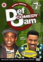 Def Comedy Jam - All Stars - Vol. 7