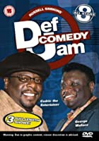 Def Comedy Jam - All Stars - Vol. 8