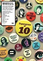 Supergrass - Supergrass Is 10 - The Best Of 1994 To 2004