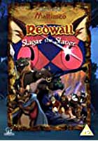 Redwall - Slagar The Slaver
