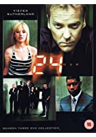 24 - Season 3