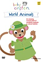 Baby Einstein - World Of Animals