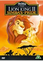 The Lion King 2 - Simba&#39;s Pride
