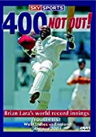 400 Not Out! - Brian Lara's World Record Innings