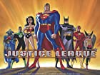 Justice League - Series 1