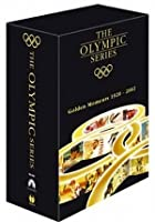 The Olympic Series - Golden Moments - 1920 To 2002