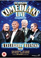 The Comedians: A Celebrity Evening With the Original Comedians