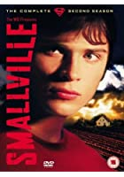 Smallville - The Complete Season 2