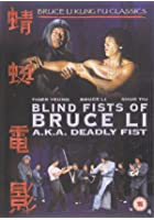 Blind Fists Of Bruce Li