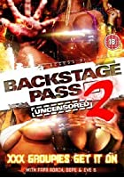 Backstage Pass - Vol. 2