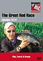 Matt Hayes - Great Rod Race - Episodes 10 To 12
