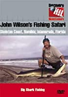 John Wilson's Fishing Safari - Vol. 3