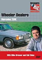 Wheeler Dealers - Mercedes