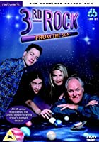 Third Rock From The Sun - The Complete Season 2