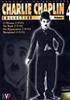 Charlie Chaplin - Vol. 4