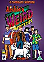 Archies Weird Mysteries - Volume 1