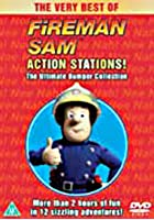 Fireman Sam - Action Stations