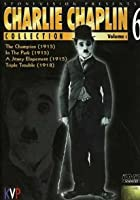Charlie Chaplin - Vol. 6