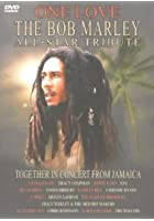 One Love - The Bob Marley All Star Tribute