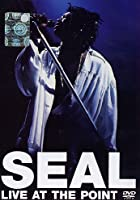 Seal - Live At The Point Dublin