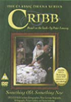 Cribb - Vol. 2 - Something Old, Something New