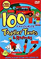 100 Favourite Toddler Tunes