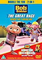Bob The Builder - The Great Race / Scoop The Disco Digger