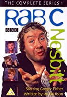 Rab C. Nesbitt - Series 1 - Episodes 1 To 6