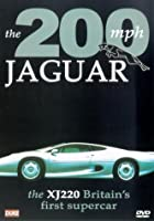 The 200 mph Jaguar