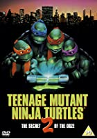 Teenage Mutant Ninja Turtles 2 - The Secret Of The Ooze