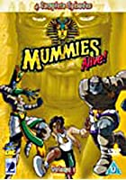 Mummies Alive! - Vol. 1