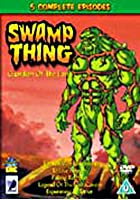 Swamp Thing - Guardian Of The Earth