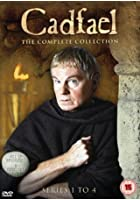 Cadfael - The Complete Series 4