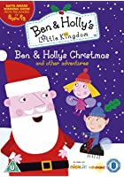 Ben and Holly's Little Kingdom Vol 7 - Ben and Holly's Christmas