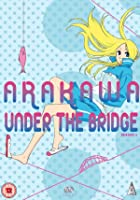 Arakawa Under the Bridge: Collection
