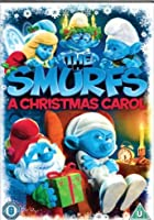 The Smurfs - Christmas Carol