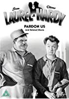 Laurel And Hardy- Pardon Us And Related Shorts - No.19
