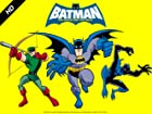 Batman: The Brave And The Bold - Series 1
