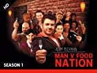Man v. Food Nation - Series 1