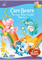 Care Bears - The Care Bears Family - Vol. 3